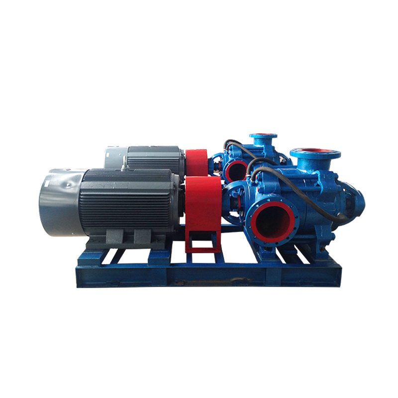 MD、DM、DDM TYPE MINE WEAR-RESISTANT MULTISTAGE CENTRIFUGAL PUMP
