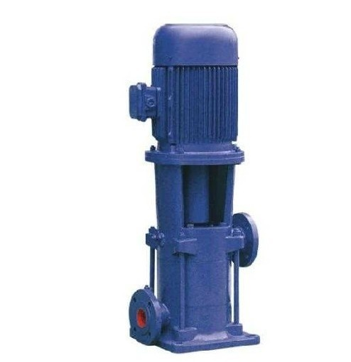 LG HIGH RISE BUILDING FEED WATER PUMP